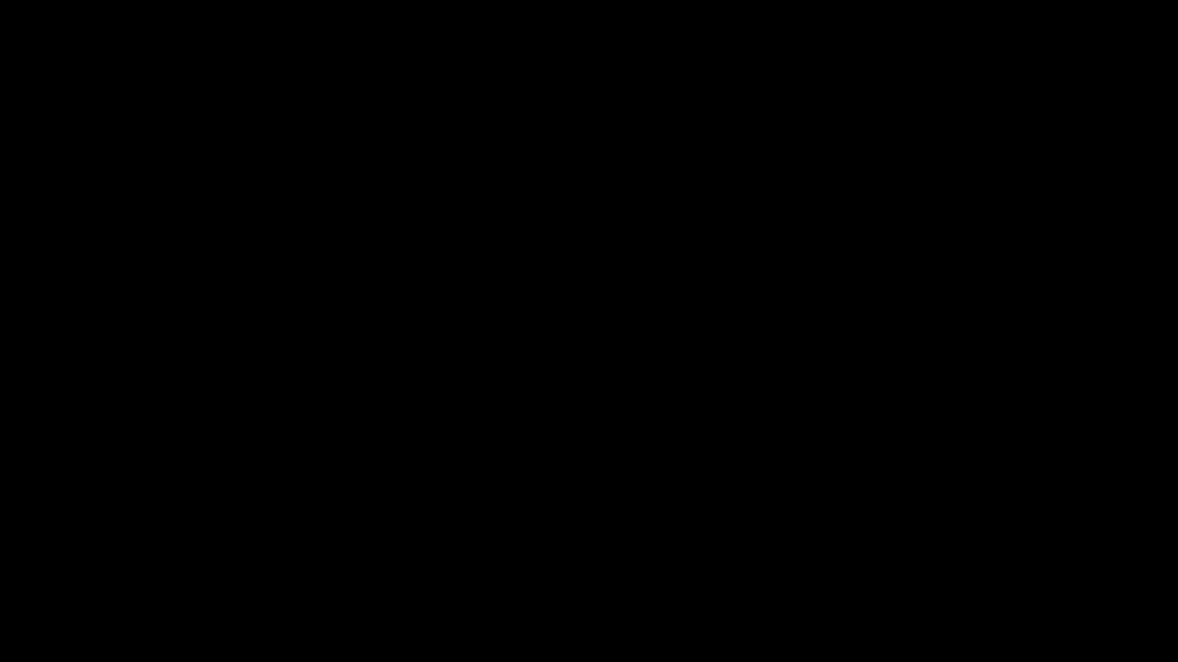 Sheer Black Pantyhose Tease