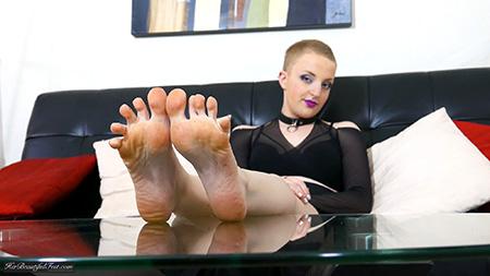 4k Cosplay Feet