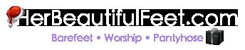 Foot fetish, Foot Worship, Sheer Pantyhose